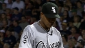 Quintana&#039;s scoreless start