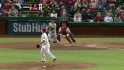 Crawford's grand slam