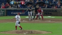 McCann&#039;s two-run homer
