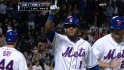 Valdespin&#039;s pinch-hit home run
