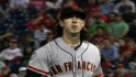 Lincecum&#039;s great outing