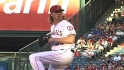 Weaver&#039;s sharp outing