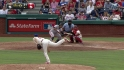 Blanco&#039;s go-ahead RBI bunt