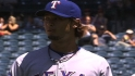 Darvish&#039;s 11 strikeouts