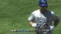Lawrie's solo home run