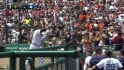 Miggy's milestone home run