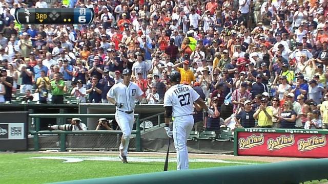 Separate ways: Tigers release outfielder Boesch