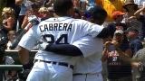 Miguel Cabrera pega el HR #299 y #300 de su carrera
