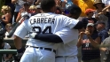 Miggy&#039;s milestone game