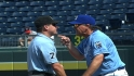 Escobar and Yost ejected