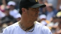 Pirates on sweep of Marlins