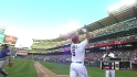 Pujols' two-run homer
