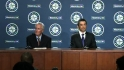 Mariners part ways with Ichiro