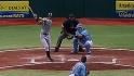 Ichiro&#039;s last Mariners&#039; at-bat