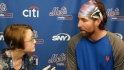 Meggie sits down with Dickey