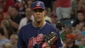 Ubaldo&#039;s scoreless start