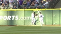 Saunders&#039; outstanding catch