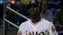 Hanley's final Marlins at-bat