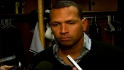 Yanks on A-Rod&#039;s injury