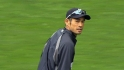 Ichiro traded to the Yankees