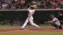 Hafner&#039;s solo shot