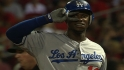 Hanley's Dodgers debut