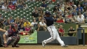 Gomez&#039;s two-run dinger
