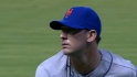 Mets on Matt Harvey&#039;s debut