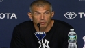 Girardi on upcoming series, Ichiro