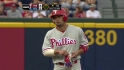 Victorino&#039;s RBI double