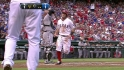 Hamilton's sacrifice fly