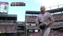 Youk&#039;s two-run shot