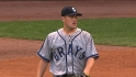 Zimmermann's solid outing