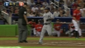 Kotsay's RBI double