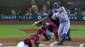Wright&#039;s RBI double