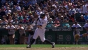 Carp&#039;s RBI double