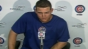 Rizzo on his walk-off home run