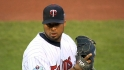 Williams, Liriano on trade