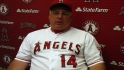 Scioscia on Greinke's outing