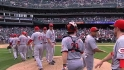 Reds win 10th straight game