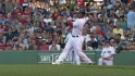 Crawford&#039;s RBI triple