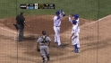 Rizzo&#039;s three-run homer