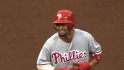 Victorino to the Dodgers