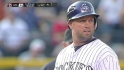 Cuddyer&#039;s RBI double