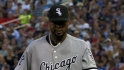 Liriano&#039;s strong debut