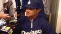 Mattingly on giving up runs