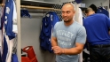 Victorino on being a Dodger