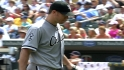 Peavy&#039;s stellar outing