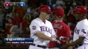 Kinsler&#039;s RBI double
