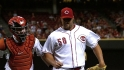 Broxton&#039;s Reds debut